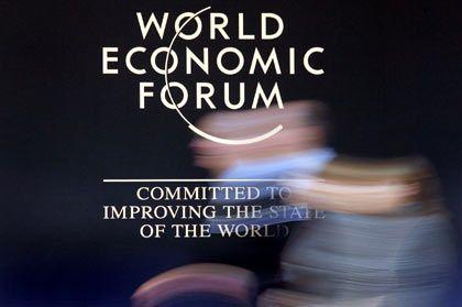 Schaulauf der Mächtigen: Zum 36. Mal versammeln sich Lenker und Entscheider in Davos