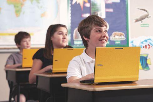 Margenschwache Massenware: Netbook von Dell