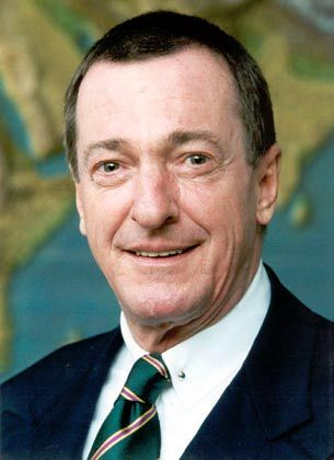 Michael Rogowski: Der ehemalige Präsident des Bundesverbandes der Deutschen Industrie (BDI) lässt seine guten Beziehungen jetzt für den US-Investor Carlyle spielen