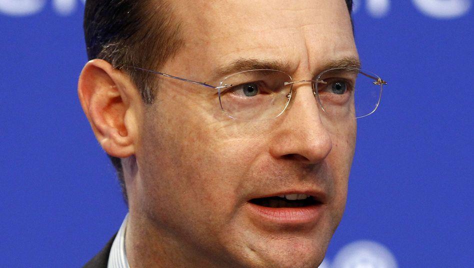 Allianz-Chef Bäte erwägt offenbar, Teile des kapitalintensiven Lebensversicherungsgeschäfts abzugeben
