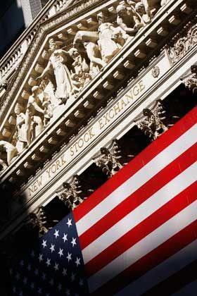 Hoffnung? Die Stimmung in den USA ist düster, dennoch sehen viele Menschen Zeichen für eine hellere Zukunft
