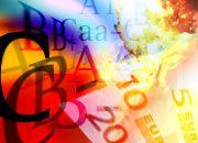 Die Macht der Kürzel: Ob nun Unternehmens- oder Kreditanleihen - das Urteil der Ratingagenturen hat für Emittenten erhebliche Folgen.