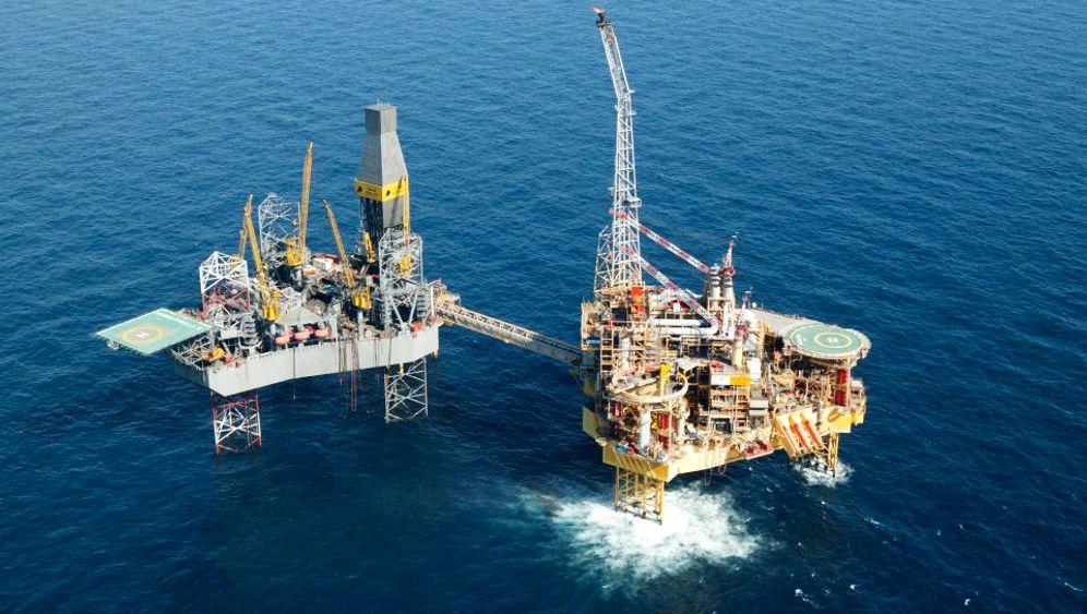Desaster: Die teuersten Ölkatastrophen im Überblick