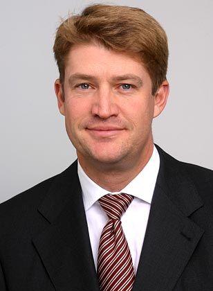 Ab März zuständig für die Konzernentwicklung: Commerzbank-Manager Klösges