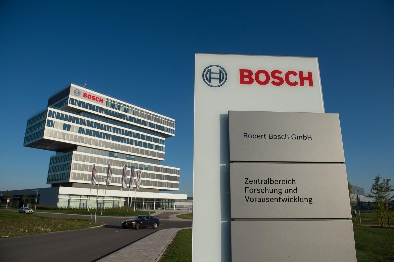 Bosch Forschungscampus