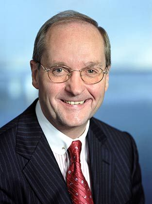 Sucht dringend Personal: HSH-Chef Berger will die Bank börsenreif machen