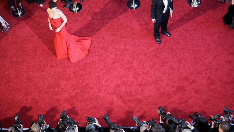 Mode auf dem roten Teppich: The Good, the Bad, the ...