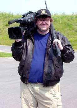 """Filmemacher Moore: """"Manche Leute haben Angst vor diesem Film"""""""