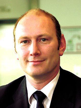 """T-Systems Leiter Industry Line Manufacturing Industry Udo Glenewinkel: """"Unternehmen profitieren in mehrfacher Hinsicht von einer sicheren Lieferkette"""""""