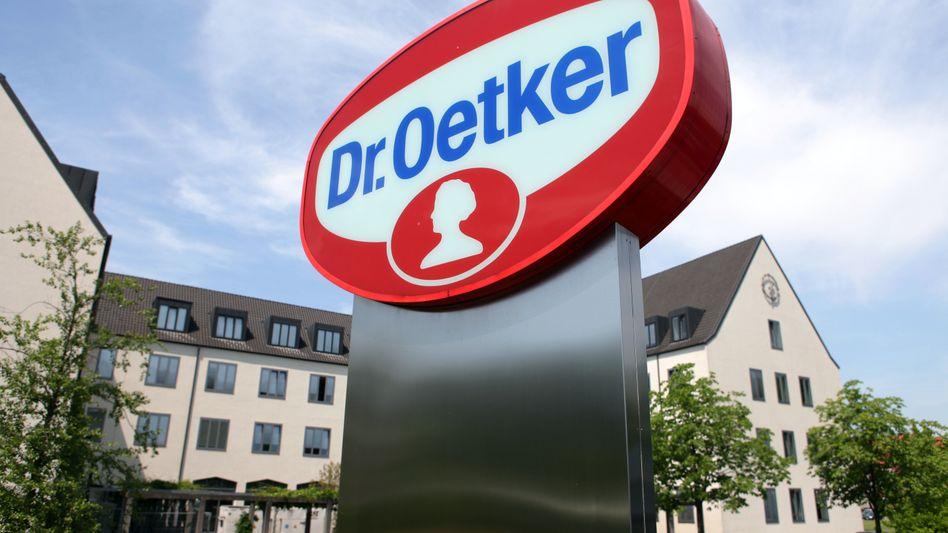 Oetker-Sitz in Bielefeld: Bei dem zerstrittenen Konzern stehen reihenweise Entscheidungen an