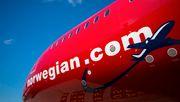 Norwegian droht das Aus - nur noch 600 Beschäftigte