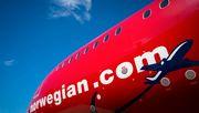 Billigflieger Norwegian beantragt Gläubigerschutz