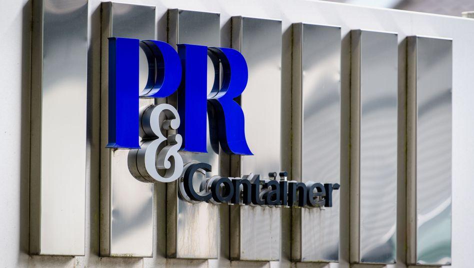 Verblichener Glanz: P&R gab sich lange als erfolgreiches Unternehmen - jetzt ist die Gruppe pleite