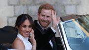 Woher kommt das Geld der Royals? Und wie viel bekommen Harry und Meghan?