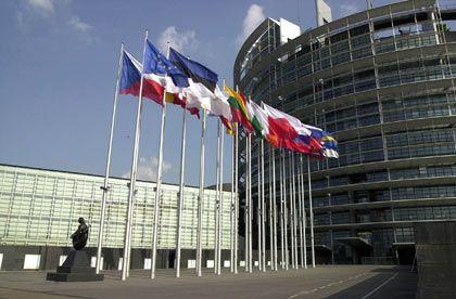 Europaparlament: Neue Regeln für die Banken im Eilverfahren