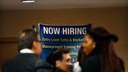Arbeitslosenquote in USA geht im Mai überraschend zurück