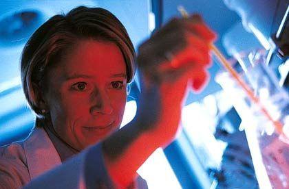 330 Milliarden Euro für Forschung und Entwicklung: USA im Ländervergleich vorn