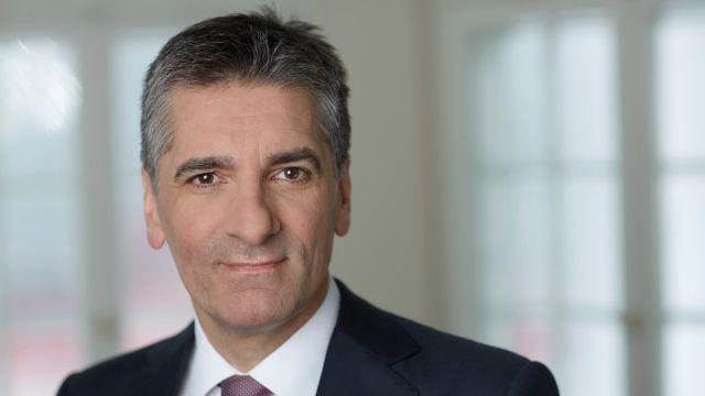 Klaus Deller verlässt Knorr-Bremse mit sofortiger Wirkung