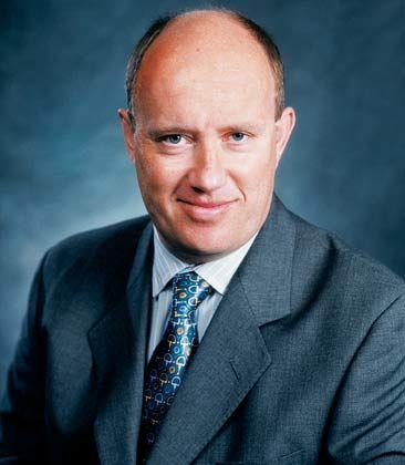 Neuer Leiter des BMW-Motorradgeschäfts: Hendrik von Kuenheim