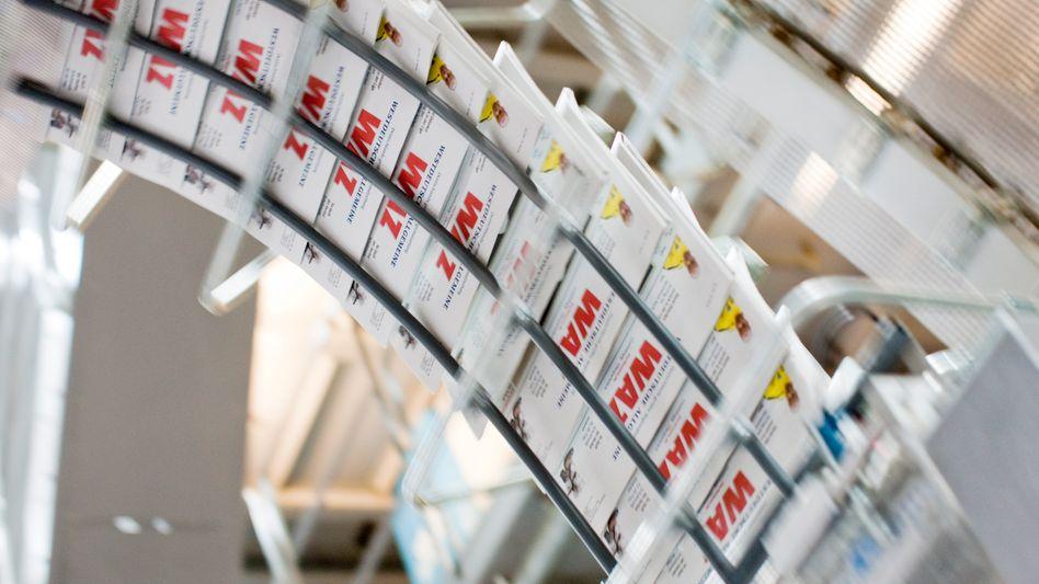 Zeitungen der WAZ-Gruppe: Das Unternehmen bleibt in Familienhand