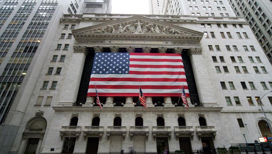 Börsenfieber an der Wall Street: Anleger greifen weltweit bei Aktien zu