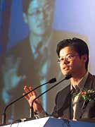 Yahoo-Gründer Yang: In Boom-Zeiten großer Mäzen