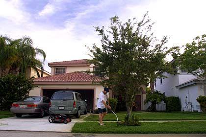 US-Immobilien: Der Preisverfall geht weiter