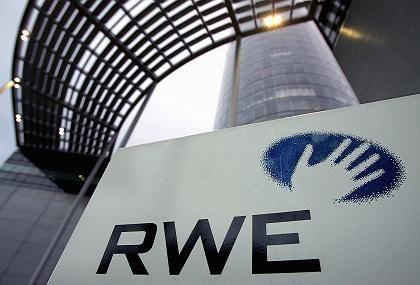 RWE-Zentrale in Essen: Warnschuss von der Bundesnetzagentur
