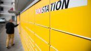 Deutsche Post will Zahl der Packstationen verdoppeln