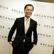 "Ex-Arcandor-Chef Middelhoff (Februar 2009): Justizministerin ""sehr beunruhigt"""