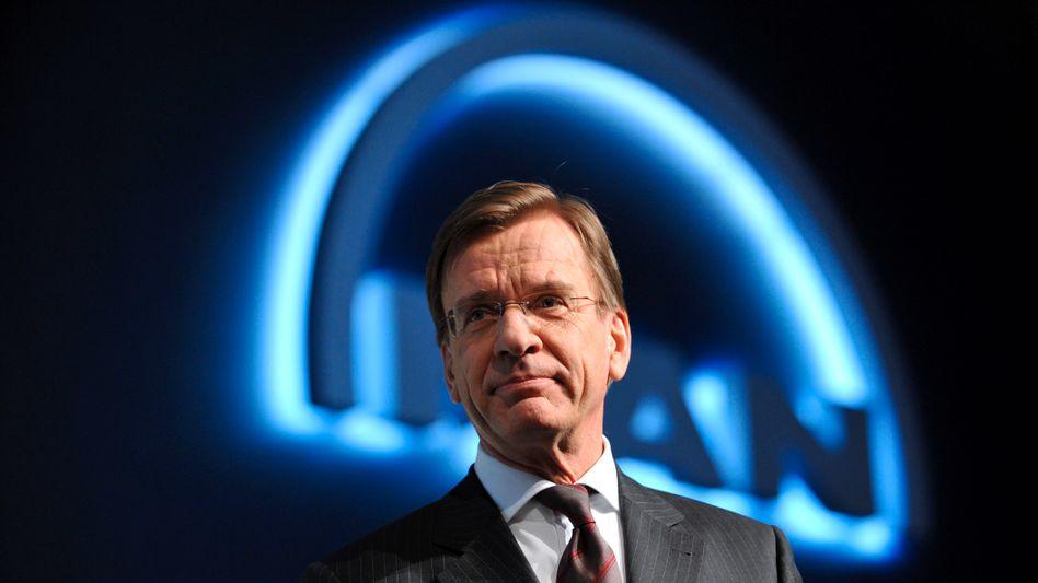 Håkan Samuelsson 2009 in München