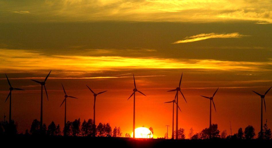 """Windkraftanlagen in Brandenburg: """"Das technische Potenzial der erneuerbaren Energien ist letztlich größer als der Energiebedarf"""""""