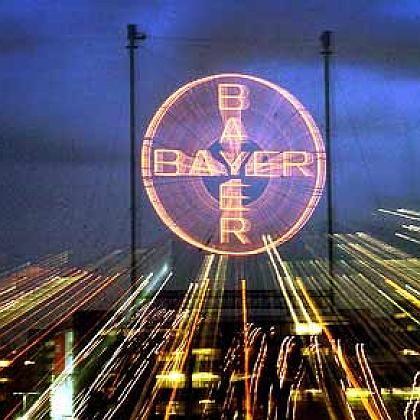 Im Brennpunkt: Mitarbeiter von Bayer sollen bestochen worden sein