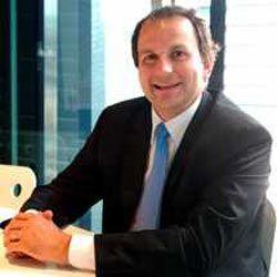 Neuer Chef des weltweiten Vertriebs: Christian Langen