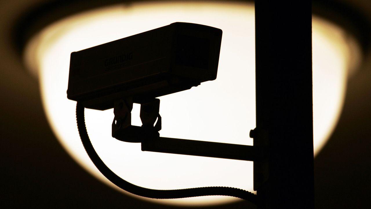 Google-Mutter investiert in Firma für Hausüberwachung - manager magazin - Unternehmen