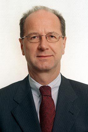 Ehemals Vorstandschef von Dürr, nun bei Volkswagen: Hans Dieter Pötsch