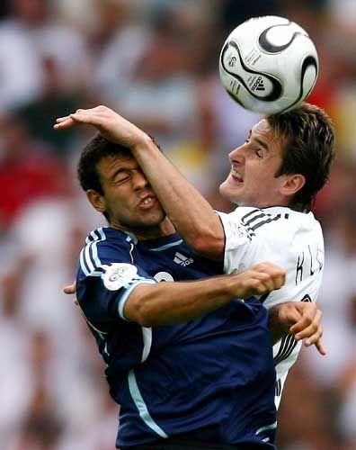 Javier Mascherano, Miroslav Klose: WM-Euphorie hilft dem Dax