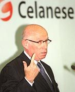 Am Reißbrett geplant: Claudio Sonder (Bild) und sein früherer Chef Jürgen Dormann schufen den Börsenwert Celanese