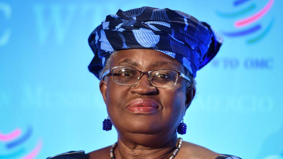 Ngozi Okonjo-Iweala: Die Ökonomin aus Nigeria ist neue Chefin der WTO