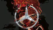 Angst vor der chinesischen Machtübernahme