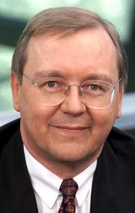 """Ex-McKinsey-Deutschland-Chef Kluge: """"Man muss das Bauchgefühl trainieren und immer wieder rückkoppeln mit den Ergebnissen rationaler Analyse."""""""