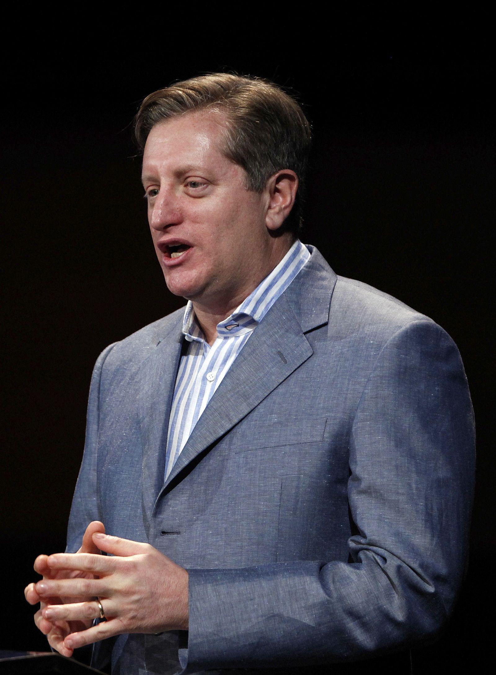Steve Eisman