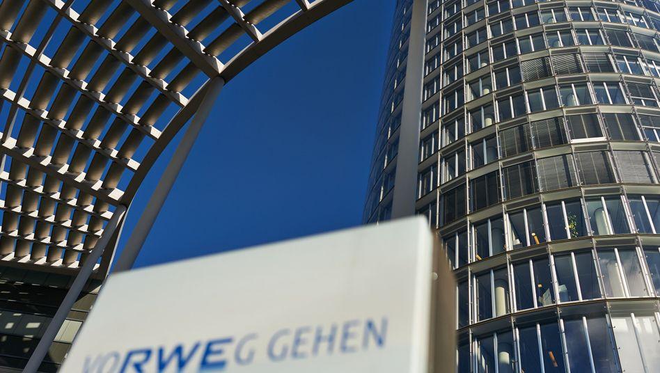RWE-Tower in Essen: Der Energiekonzern braucht nicht nur einen neuen Aufsichtsratschef, sondern eine Überlebensstrategie