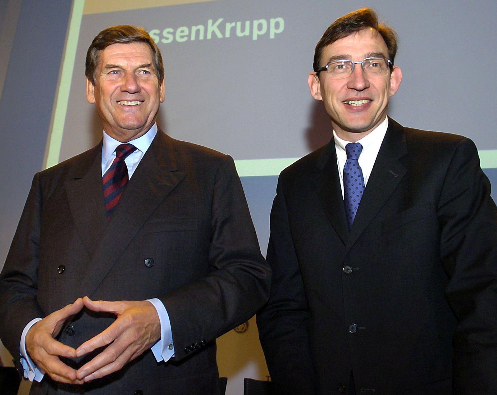 Stefan Kirsten / ThyssenKrupp