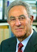 Gottfried Heller, langjähriger Weggefährte André Kostolanys und gefragter Aktienexperte