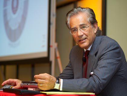 """Fredmund Malik: """"Wenn die Lage aber dreht, zeigt sich die wahre Natur einer auf Schulden basierenden Wirtschaft"""""""
