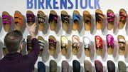 Birkenstock fügt Amazon schmerzhafte Schlappe zu