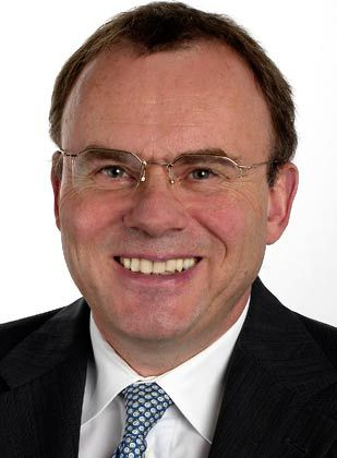 Jobwechsel: Bosch-Manager Dohle geht zu Tognum