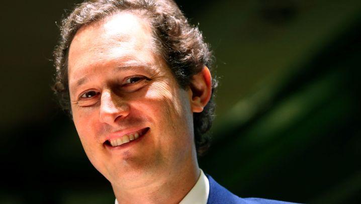John Elkann: Der Fiat-Erbe und sein Masterplan