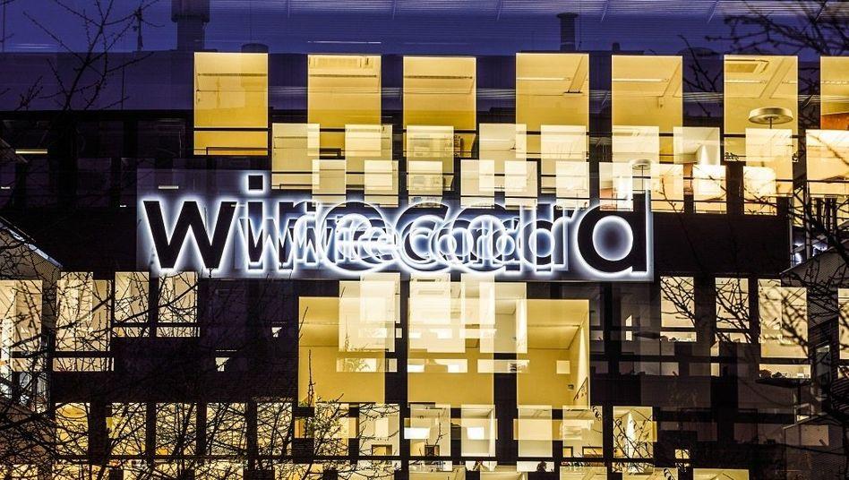 UNDURCHSICHTIG Wirecard lässt zum Teil im Dunkeln, wo seine Umsätze herkommen